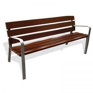 banco modo de madera